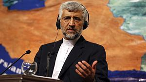 Iran sanctions hitting EU – Jalili
