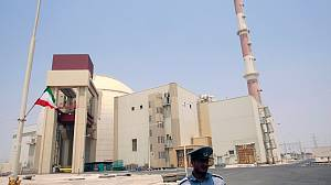 Iran to build second nuclear plant