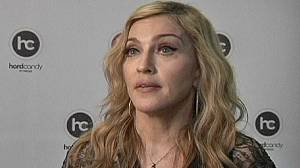 Madonna defends Pussy Riot three