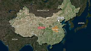 China: Fireworks blast kills 26, collapses bridge