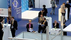 European Business Summit looks at bloc&#8217;s competitiveness