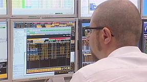 European markets at close: 24.05.2013