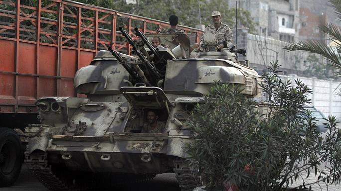 Al-Qaeda behind deadly attack on Yemeni army base