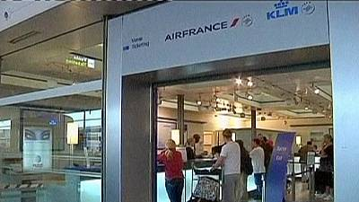 Air France-KLM is latest airline to warn on profit as overcapacity hits prices