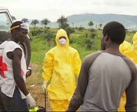 Two die after riot over Ebola tests in Sierra Leone