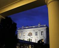 Intruder sparks lockdown at the White House
