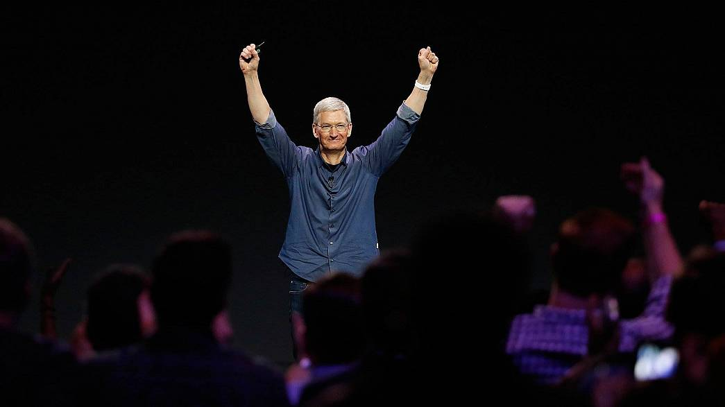 """Fier d'être homosexuel"", le patron d'Apple Tim Cook fait son coming out"