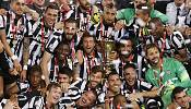 Coppa Italia: Juventus seal extra-time win