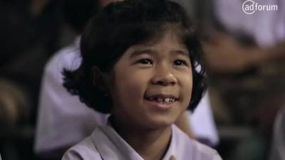 The Painted Smile (Operation Smile Inc.)