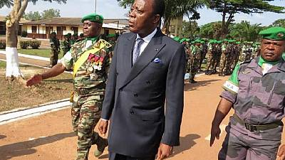 Congo Brazzaville: Prosecutor orders arrest of General Mokoko