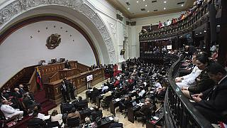 Venezuela passes amnesty bill likely to free political prisoners