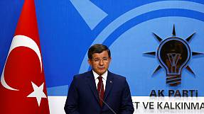 Turkey: Davutoglu departure raises concerns over authoritarianism