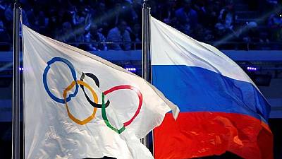 IAAF upholds Olympic ban for Russia's Track and Field athletes