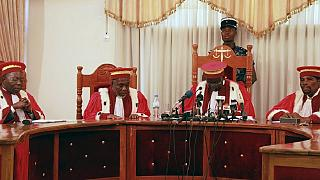 Togolese parliamentarians seek constitutional reforms