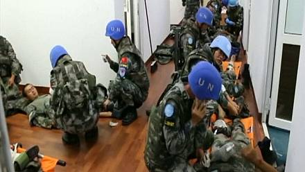 One more Chinese U.N. peacekeeper confirmed dead in South Sudan