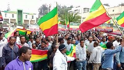 The boundary crisis behind Ethiopia's protest