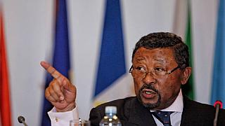 Jean Ping rejects Bongo's dialogue, announces formation of 'new Gabon'