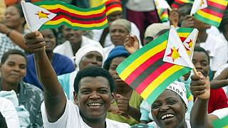 Chinese man fined $20 for selling Zimbabwe flags without authority