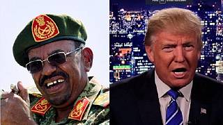 Sudan's al-Bashir convinced Trump'll be 'much easier to deal with'