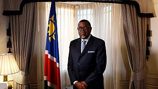 Namibia will stay in ICC if the United States joins - Hage Geingob