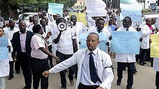 Kenyan head appeals to doctors to end strike