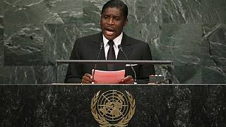 UN top court lacks jurisdiction to halt Equatorial Guinea veep's France trial