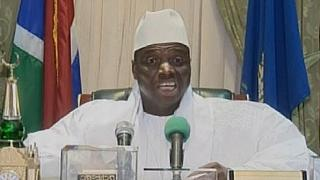 [Video] Jammeh has no power to order poll rerun - Barrow fires back