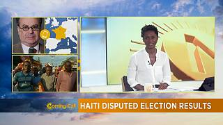 Haiti disputed elections results [The Morning Call]