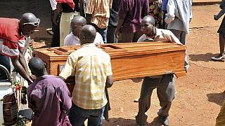 Ugandan man buried with $55,000 to appease God on Judgment Day