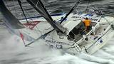 The Vendée Globe: Time is running out for Alex Thomson