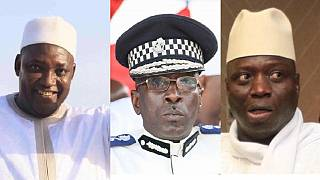 Police chief appointed by Jammeh happy to serve under Barrow