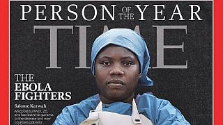 Liberia's Ebola hero and 2014 TIME Person of the Year dies in childbirth