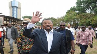 Gabon opposition rejects President's call for talks to ease political tensions