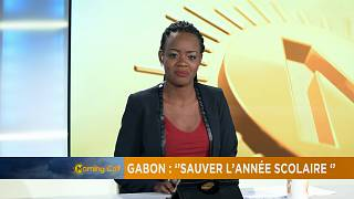 Gabon: Standoff between teachers and the government [The Morning Call]