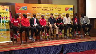 Kampala hosts 2017 IAAF World Cross Country Championships