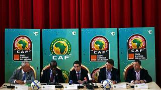 CAF's secretary general resigns after Hayatou's defeat