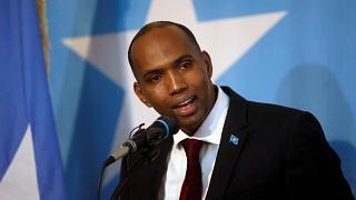 Somali parliament approves new cabinet