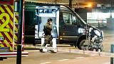 Norway raises security threat level after Oslo bomb scare