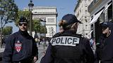 French police detain family members of Champs Elysees shooter