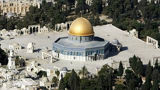 "UNESCO: Israel is ""occupying power"" of Jerusalem"