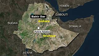Ethiopia: Capital of Amhara region shut down in memory of 2016 protest deaths