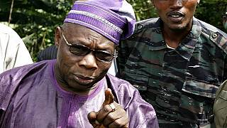 I want to go to heaven - Obasanjo