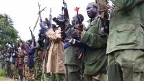South Sudan: Rebels face ammunition shortages [no comment]