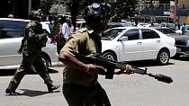 Protesting Kenyan students dispersed by police [no comment]