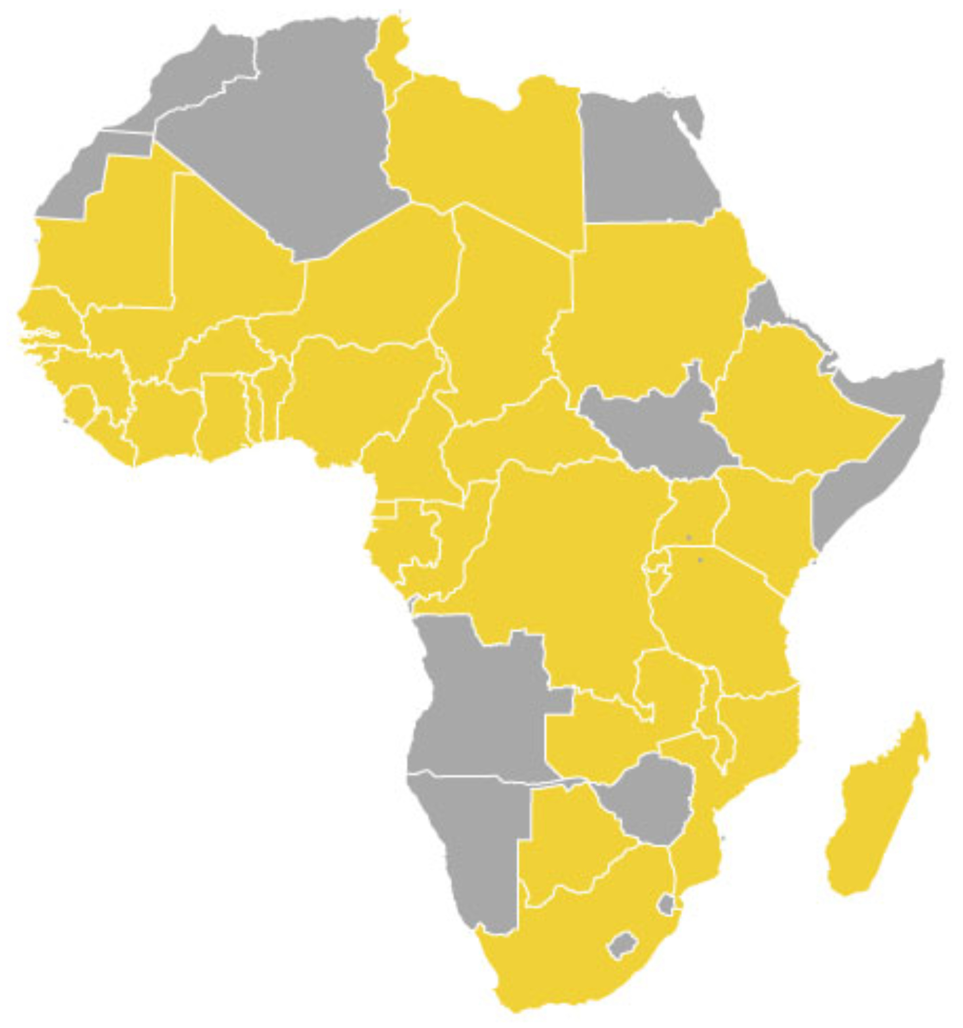 Distribution - Check how to receive and watch Africanews