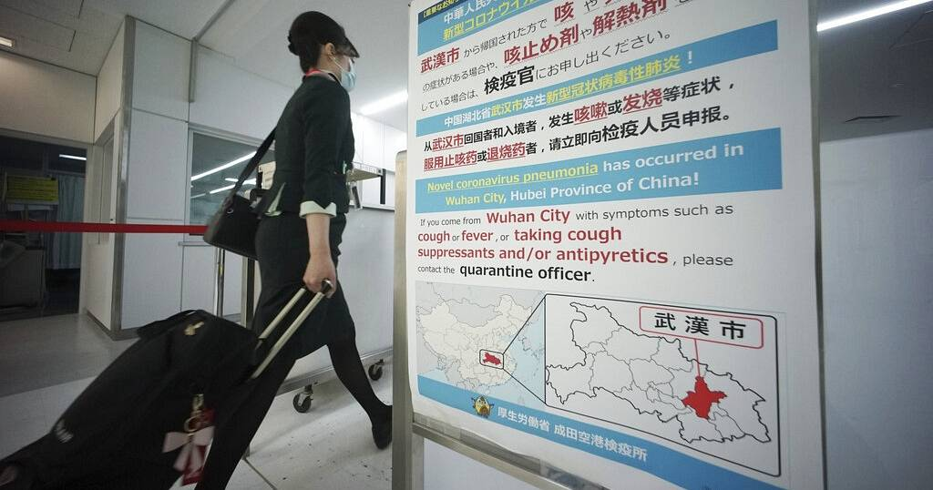 China's coronavirus: Nigeria, Kenya, SA issue alerts; Ethiopian tasked to 'act'