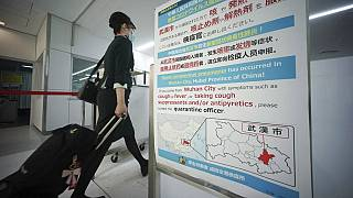 China's coronavirus: African countries on alert; Ethiopian tasked to 'act'