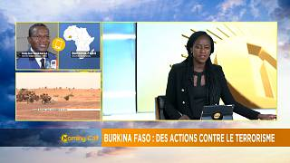 Burkina Faso adopts new national security policy [Morning Call]
