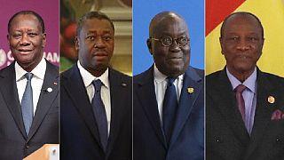 West Africa's key polls in 2020: Ghana, Ivory Coast, Guinea, Togo