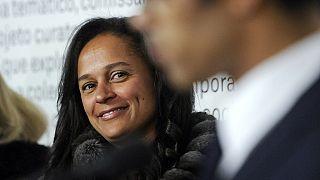 Le dirigeant d'une banque angolaise cité dans l'affaire dos Santos annonce sa démission